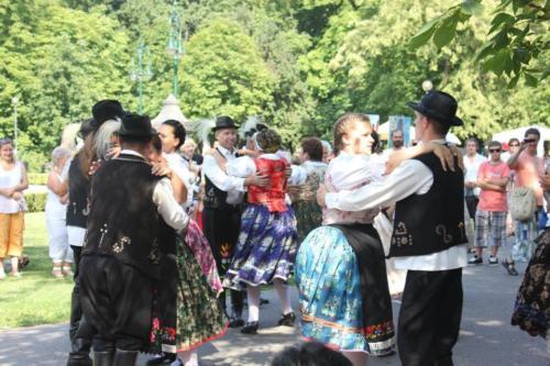 2012. július 01. Magyarok Vására Eger