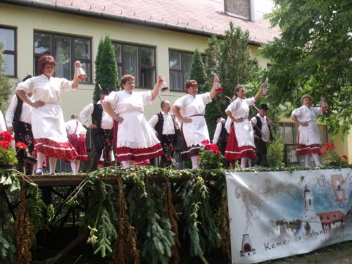 Erdély 2011