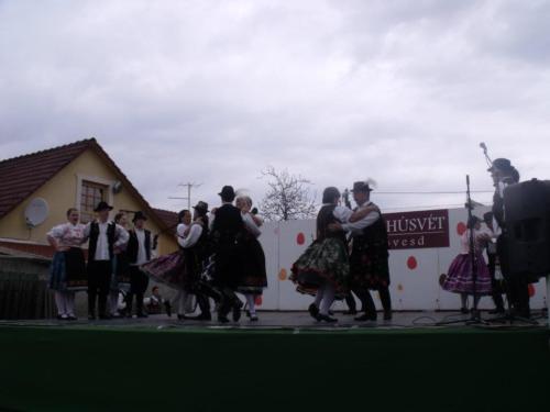 Matyó Húsvét Mezőkövesd 2012. 04. 08.