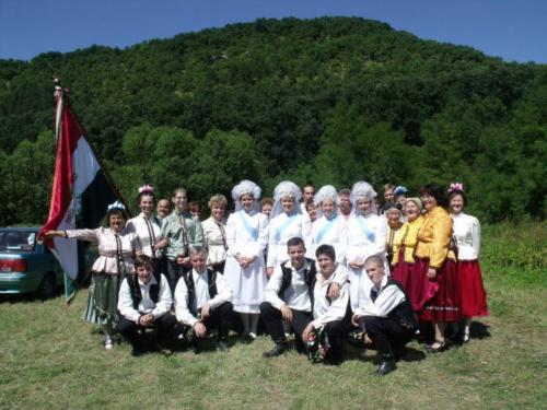 Szentkút 2011
